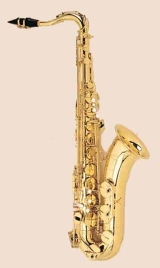 Tenor Saxohone